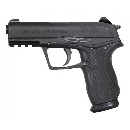 Пневматический пистолет GAMO C-15 BLOWBACK