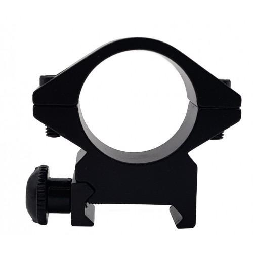Кольцо на Weaver универсальное Centershot для крепления прицелов/фонарей/боуфишинга