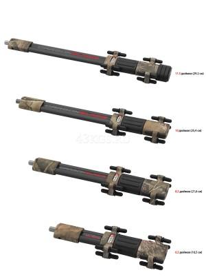 "Стабилизатор Fuse Blade Hunter 6,5""  8,5""  10""  11,5"""