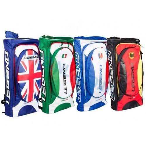 Рюкзак для лука Streamline - флаги мира