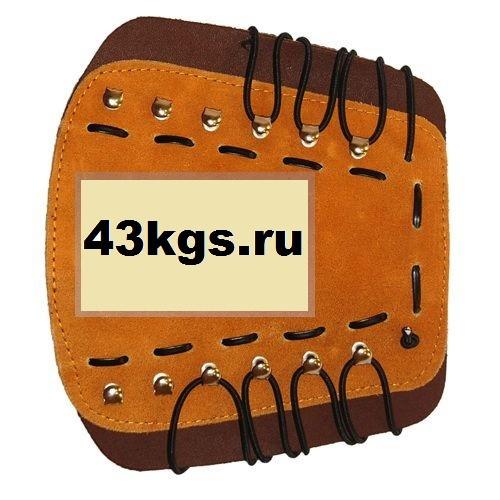 Крага KR-01