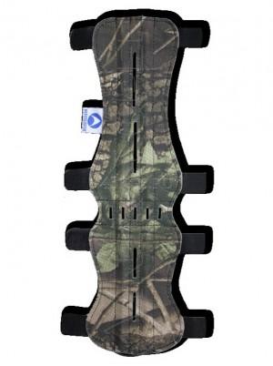 Крага для лука Hunter 33 см camo