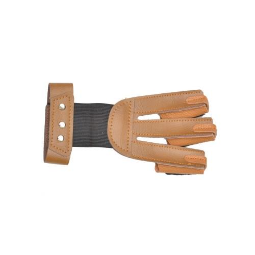 Перчатка кожаная JX502 (размер М)