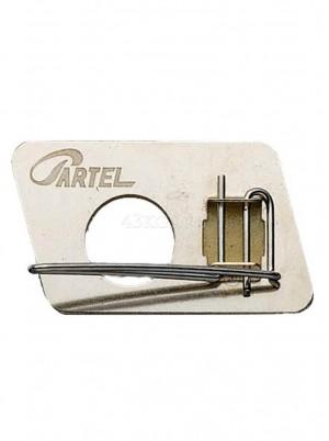 Полочка для лука Cartel Doble Flipper