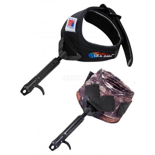 Релиз TRU BALL Predator Velcro Strap