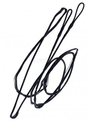 Тетива для лука Зеленые дуги и Белые дуги