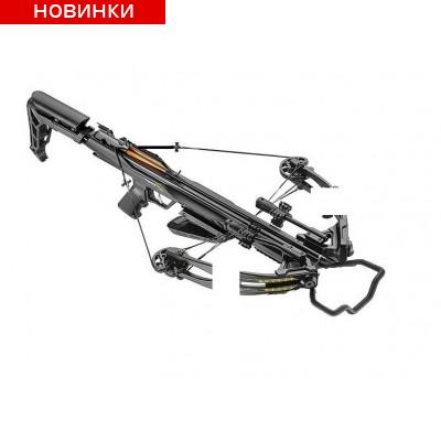 Арбалет блочный Ek Blade Plus (без комплектации)