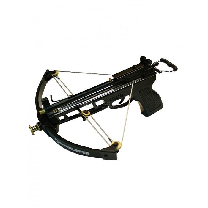 Многофункциональный арбалет-пистолет Аспид