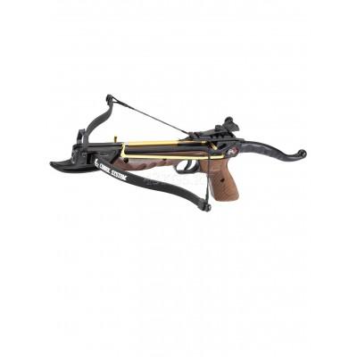 Арбалет-пистолет Скаут (бегемот).