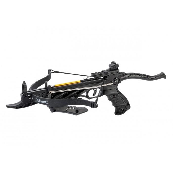 Арбалет-пистолет MK-TCS1 Alligator (черный)
