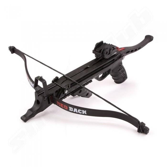 Арбалет-пистолет Hori-Zone Red Back