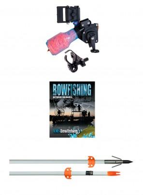 Набор для рыбной ловли Retreiver Pro