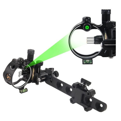 Прицел для блочного лука Retina DB9250