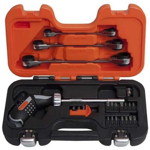 Набор ключей и отверток 808050P-25