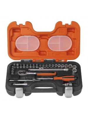 Набор инструментов 30 шт BAHCO S290