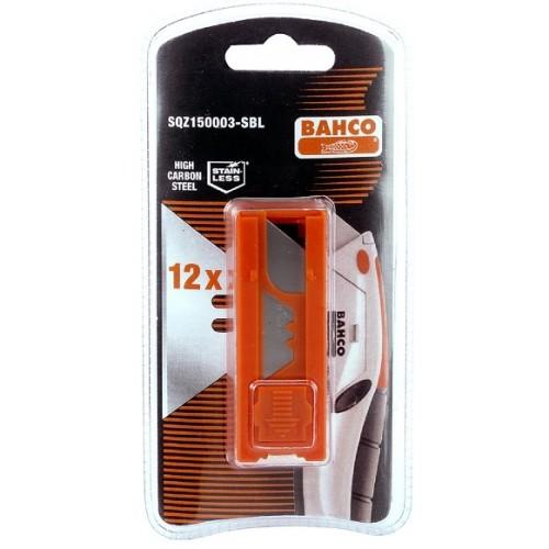 Сменные лезвия для ножа SQZ150003-SBL