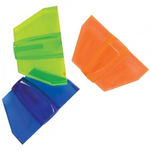 Инструмент для хвостовика - оранжевый