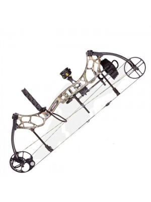 Лук блочный Bear Archery Marshal RTH (Realtree Xtra)