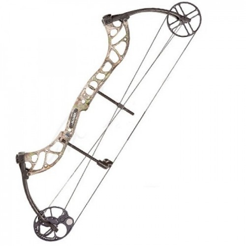 Лук блочный Bear Archery Wild (Realtree Xtra)