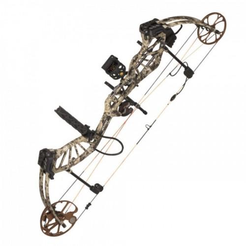 Лук блочный Bear Archery Approach RTH 2018