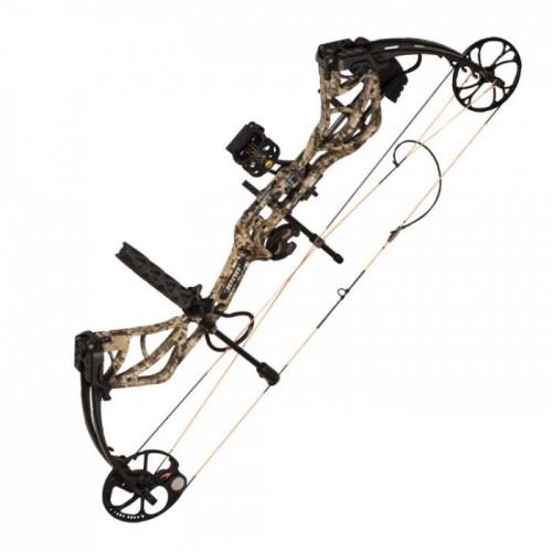 Лук блочный Bear Archery Species RTH 2018