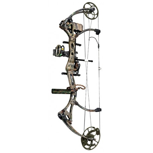 Лук блочный Bear Archery Assault RTH