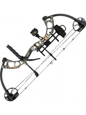 Лук блочный Bear Archery CRUZER G2 RTH