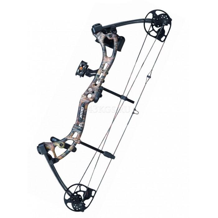 Лук блочный Bear Archery Apprentice 3 RH