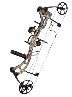 Bear Archery Authority RH Realtree RTH