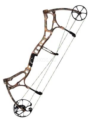Лук блочный Bear Archery Empire RH