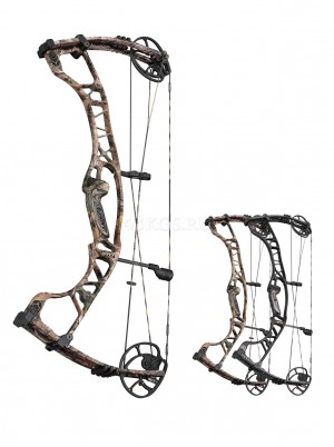 Лук блочный Hoyt Spyder 30
