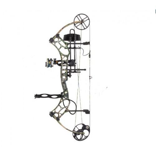 Лук блочный Bear Archery LS2 PKG