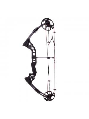 Лук блочный Main Hunter Orion (черный)