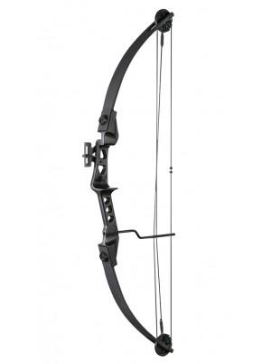 Лук подростковый блочный MK-CB30 (черный)