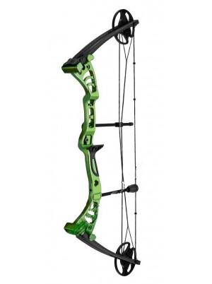 Лук блочный MK-CB50 - зеленый (без комплекта)