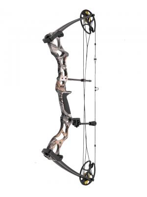 Лук блочный МК-СВ75 - камуфляж