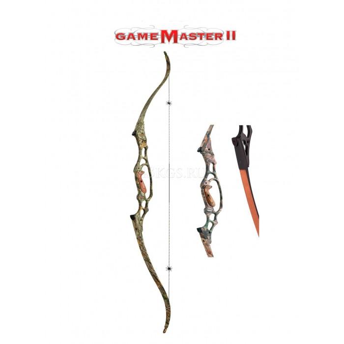 Лук традиционный Hoyt Game Master 2