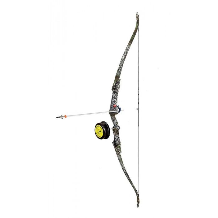 Лук классический PSE Kingfisher (с обвесом для рыбалки)
