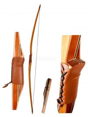 Лук традиционный Viper Long Bow 68''