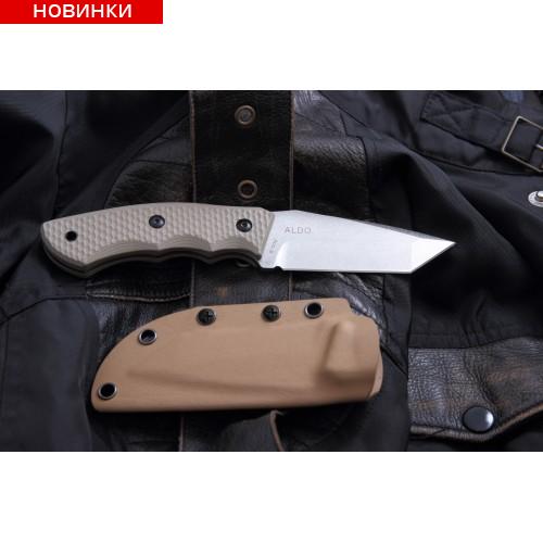 Нож Aldo - MR.BLADE