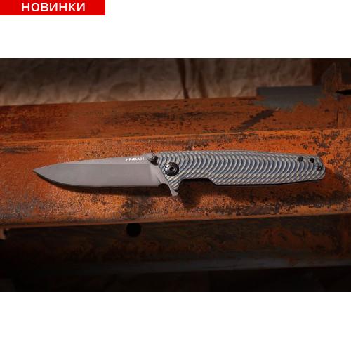 Нож складной Rift grey - MR.BLADE