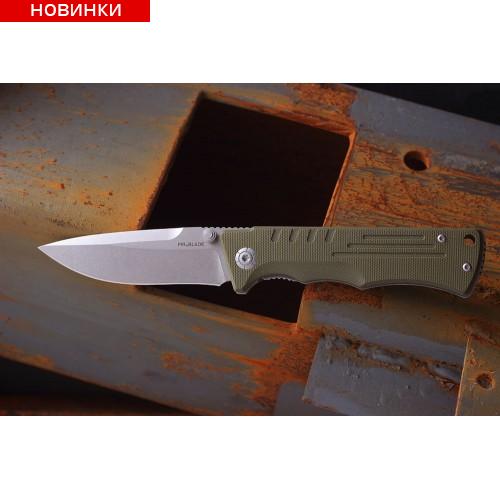 Нож складной Split oliva - MR.BLADE