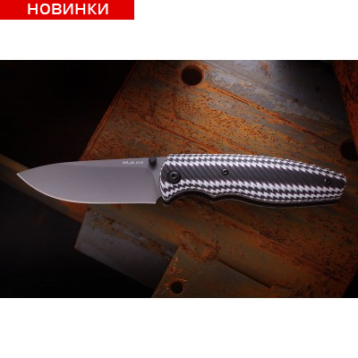 Нож складной Zipper Colored G10 - MR.BLADE