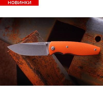 Нож складной Zipper orange - MR.BLADE