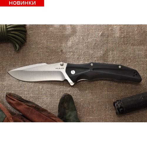 Нож складной HT-2 StoneWashed - MR.BLADE