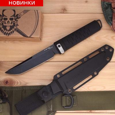 Нож Mr.Blade Fastbo (ст.D2 кратон)