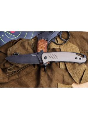 Нож Hit (BlackWash) - MR.BLADE