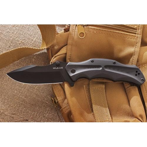 Нож складной HT-1 black - MR.BLADE
