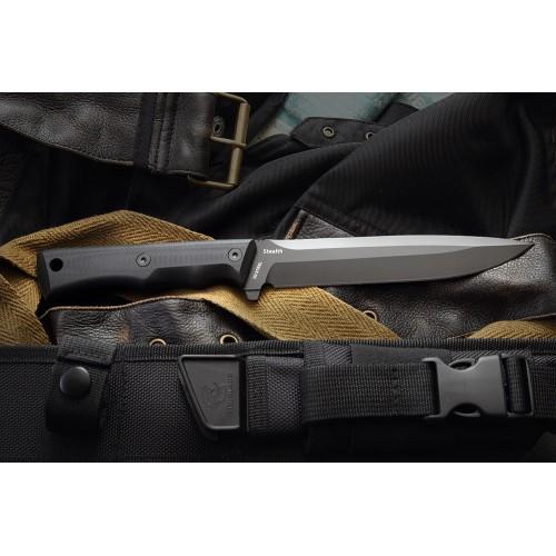 Нож Stealth - MR.BLADE