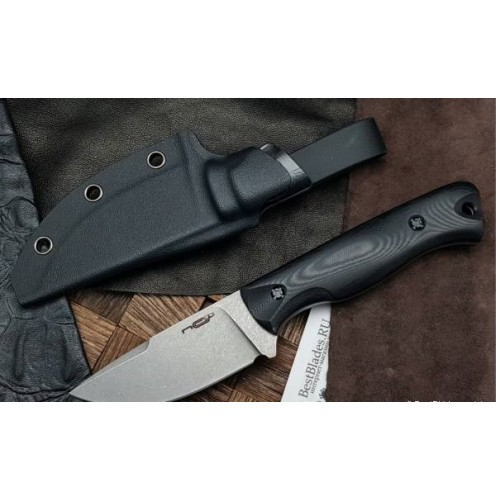 Нож N.C.Custom Fang (сталь Х105)